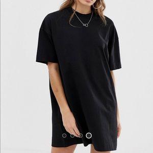 NEW ASOS T-Shirt Dress